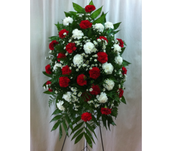 Solemn Tribute in Canton TX, Billie Rose Floral & Gifts