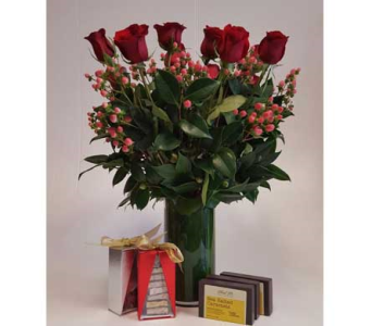 Our Dozen Roses in Las Vegas-Summerlin NV, Desert Rose Florist