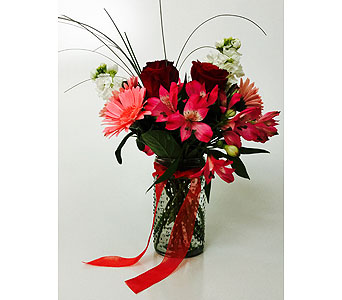 Valentine's Special by Forget~Me~Not in Northfield MN, Forget-Me-Not Florist