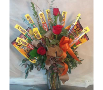 Jerky Love in Modesto CA, The Country Shelf Floral & Gifts
