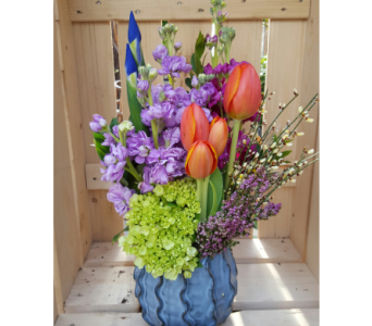 Every Day Fun in Sioux Falls SD, Cliff Avenue Florist