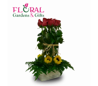 Roses in the Sun in Palm Beach Gardens FL, Floral Gardens & Gifts