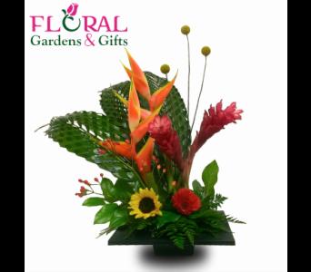 Sunrise Dance In Palm Beach Gardens FL, Floral Gardens U0026 Gifts