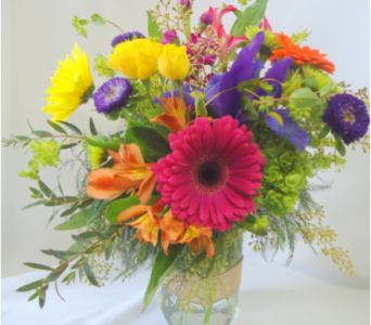 Color Connection in Saratoga Springs NY, Dehn's Flowers & Greenhouses, Inc