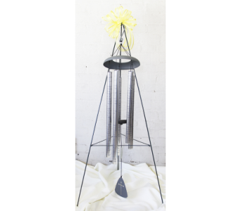 Carson Sonnet Series Wind Chime - 44