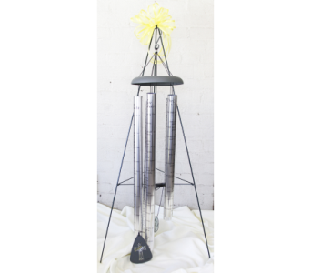 Carson Sonnet Series Wind Chime - 55