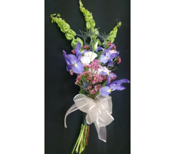 Spring Presentation Bouquet in Rockledge PA, Blake Florists