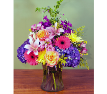 Blissful                              - in Merrick NY, Feldis Florists