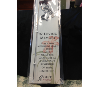 Garden Stake in Fayetteville GA, Our Father's House Florist & Gifts
