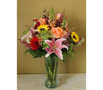 Country Time in Lawrenceville GA, Country Garden Florist