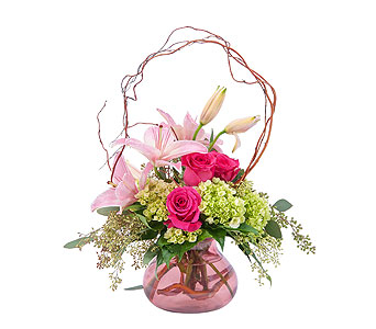Oh, Beautiful in Schaumburg IL, Deptula Florist & Gifts