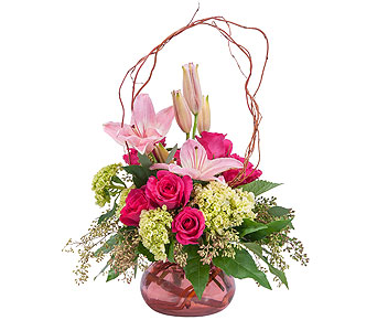Oh, So Beautiful in Sault Ste Marie MI, CO-ED Flowers & Gifts Inc.