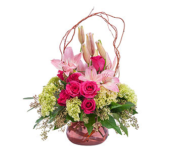 Oh, So Beautiful Blooms in Wake Forest NC, Wake Forest Florist
