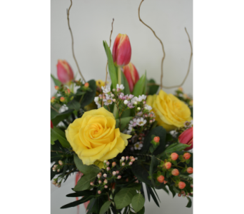 Event at Virago Feb 2016 in Nashville TN, Emma's Flowers & Gifts, Inc.