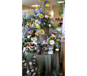 HFOS-1 in Ocala FL, Heritage Flowers, Inc.