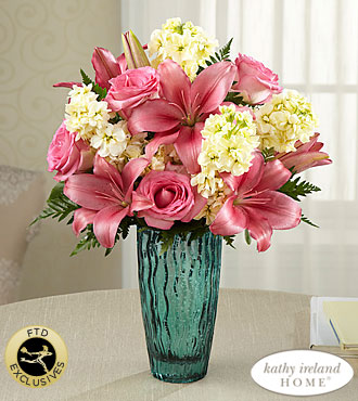 Perfect Day By Kathy Ireland in Kingsport TN, Holston Florist Shop Inc.