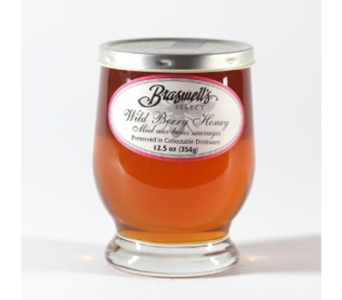 Wild Berry Honey in Reno NV, Bumblebee Blooms Flower Boutique