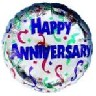 Happy Anniversary in Guelph ON, Patti's Flower Boutique