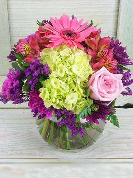 Happiness in Clarks Summit PA, McCarthy-White's Flowers