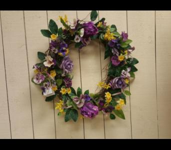 Wreaths and silks delivery voorhees nj natures gift flower shop happy spring in voorhees nj natures gift flower shop mightylinksfo