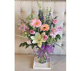 The Florence in Charleston SC, Tiger Lily Florist Inc.