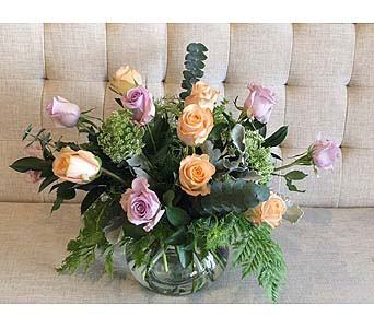 Garden Style Roses in Charleston SC, Tiger Lily Florist Inc.