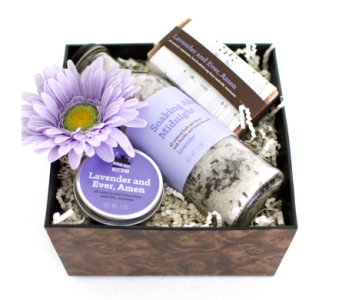 Music City Suds Gift Set in Nashville TN, Emma's Flowers & Gifts, Inc.