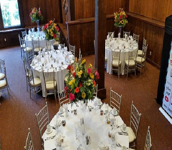 Wedding Tables in Watertown CT, Agnew Florist