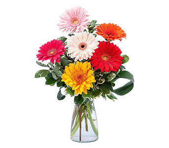 Colorful! in Schaumburg IL, Deptula Florist & Gifts