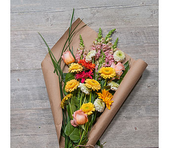 Fresh Market Choice Standard in South Surrey BC, EH Florist Inc