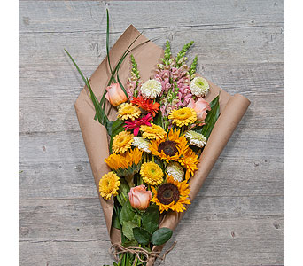 Fresh Market Choice Deluxe in South Surrey BC, EH Florist Inc