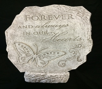 Forever in Our Hearts in Amelia OH, Amelia Florist Wine & Gift Shop