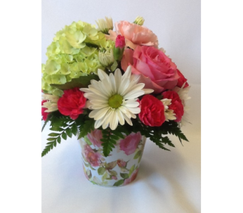 New baby flowers delivery mcgregor tx irenes flowers gifts spring delight in mcgregor tx irenes flowers gifts mightylinksfo