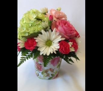Birthday flowers delivery mcgregor tx irenes flowers gifts spring delight in mcgregor tx irenes flowers gifts mightylinksfo