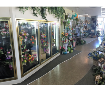 Cooler in Kennewick WA, Shelby's Floral