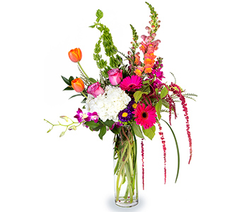 Fort Worth Mamma in Fort Worth TX, TCU Florist