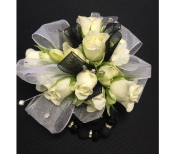 Custom Corsage in Needham MA, Needham Florist