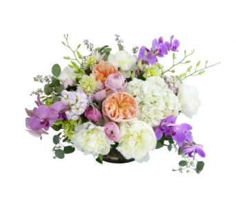 Passion by Bell Flowers in Silver Spring MD, Bell Flowers, Inc