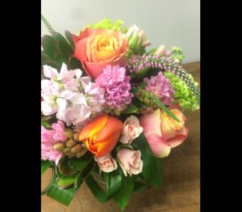 Make Her Smile In Darien CT, The Gardeneru0027s Center U0026 Florist