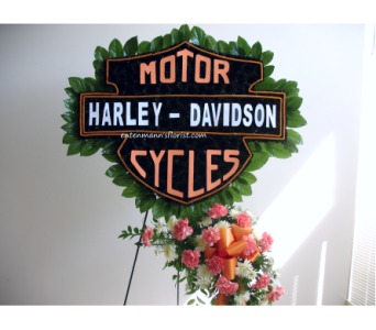 Harley-Davidson in Jersey City NJ, Entenmann's Florist