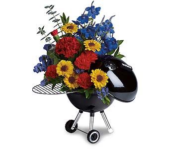 Grill in Rochester NY, Fabulous Flowers and Gifts