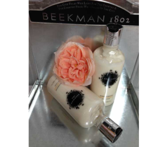 Beekman 1802 Intense Hydrating Body Lotion  in Wynne AR, Backstreet Florist & Gifts