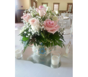 Custom in Statesville NC, Brookdale Florist, LLC