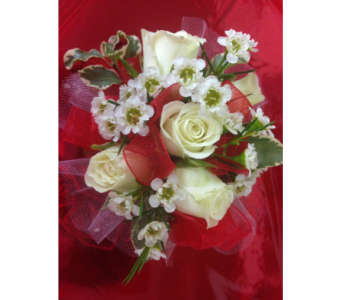 Wedding in Carlsbad CA, El Camino Florist & Gifts