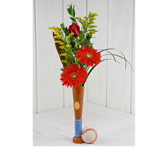 Batter Up! in Indianapolis IN, Steve's Flowers and Gifts