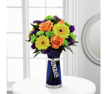 Congrats Bouquet in Noblesville IN, Adrienes Flowers & Gifts