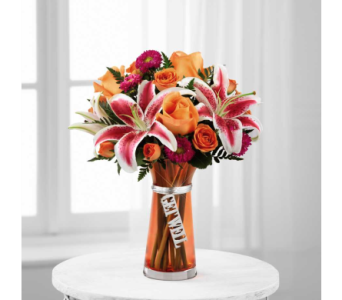 Get Well Bouquet in Noblesville IN, Adrienes Flowers & Gifts
