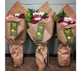Donate a Lonely Bouquet in Indianapolis IN, George Thomas Florist