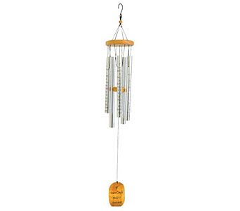 If Tears Could Build A Stairway Wind Chimes in Louisville KY, Berry's Flowers, Inc.
