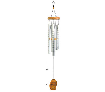 Amazing Grace How Sweet the Sound Wind Chimes in Louisville KY, Berry's Flowers, Inc.